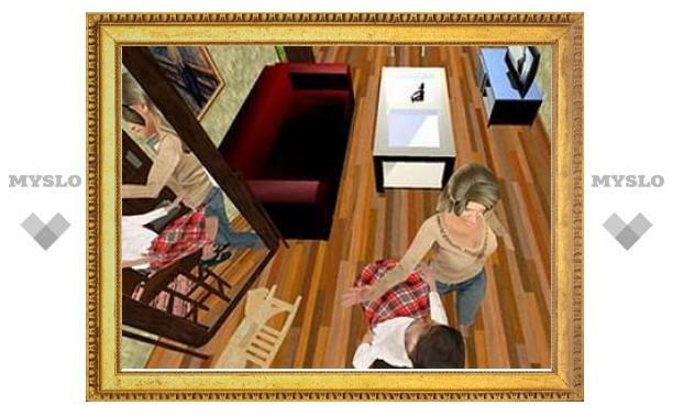 Ученые заставили людей поверить в реальность виртуального мира