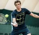Андрей Кузнецов сыграет на американском турнире