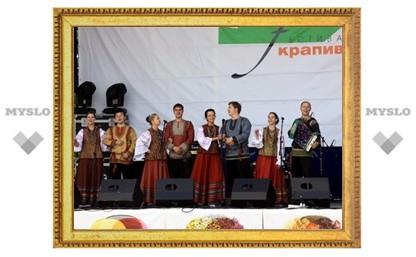 Фестиваль Крапивы ждет гостей