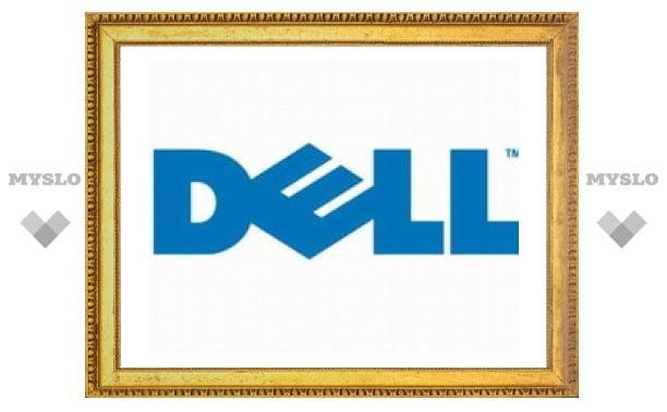 Dell выпустит конкурента iPod