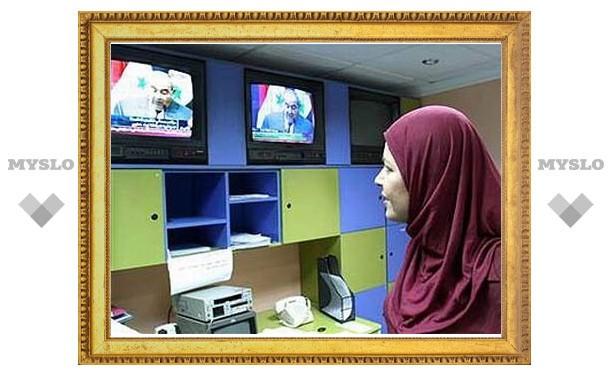 Исламский телеканал может обойтись религиозным общинам в 1,5-4 млн. долларов