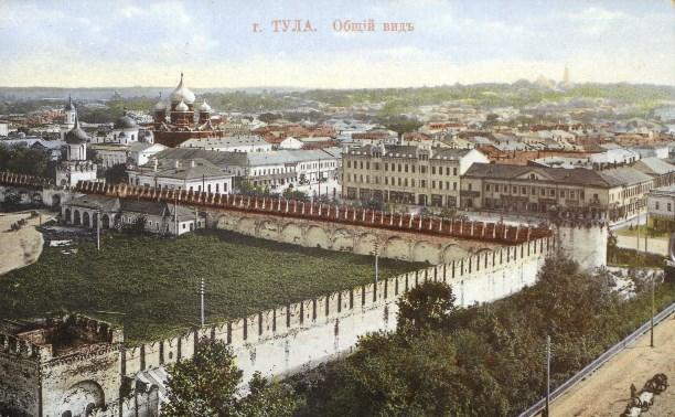 В Туле появится «Старый город»