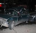 В Туле пьяный на Audi протаранил четыре автомобиля