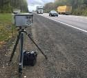 В Тульской области житель Краинки пинком сломал камеру-треногу