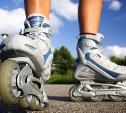 В Туле иномарка сбила подростка на роликах