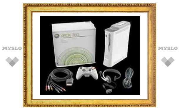 Microsoft назвала дату выпуска русифицированной Xbox 360