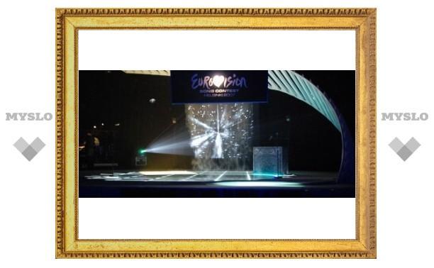 Туляка пригласили на Евровидение