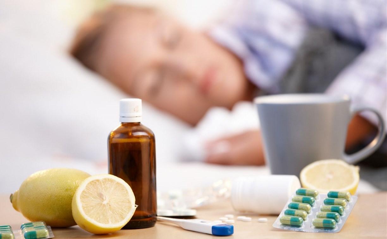 В Тульской области откроется горячая линия по профилактике гриппа и ОРВИ