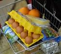 Какие продукты туляки смогут купить на баллы?