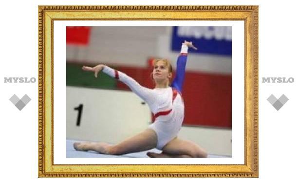 Тульские гимнастки едут покорять Европу
