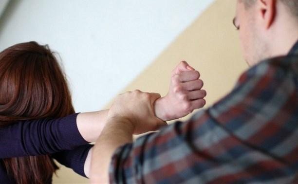 В Заокском районе 24-летний гражданин Узбекистана изнасиловал женщину