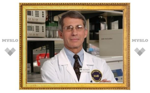 Эксперт из США предрек появление эффективной вакцины от ВИЧ