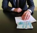 В Щекино нечистый на руку коммерсант пытался подкупить прокурора