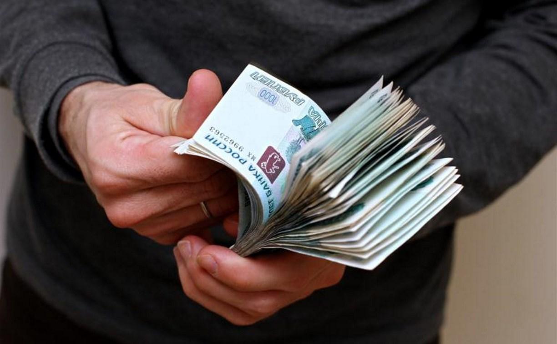 Спортивный центр «Алексин-Заполярье» полностью погасил задолженность по зарплате