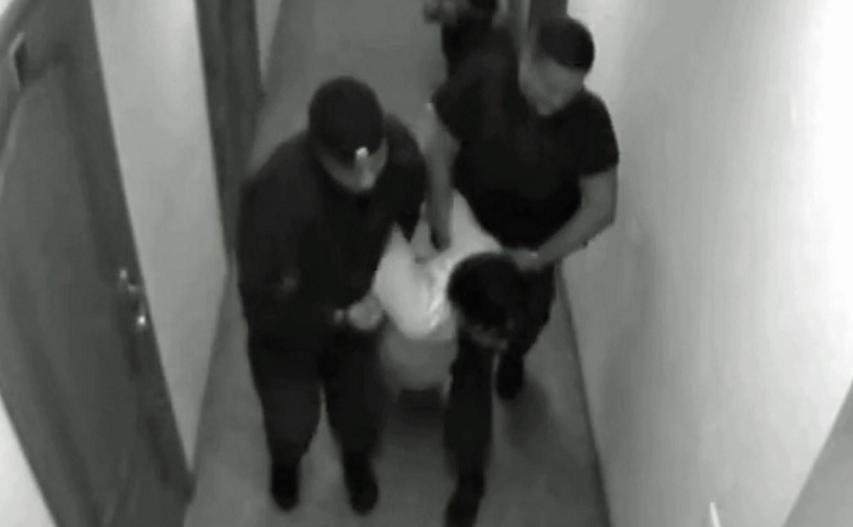 ЧП в Новомосковском суде: адвоката подозревают в попытке нападения на судью