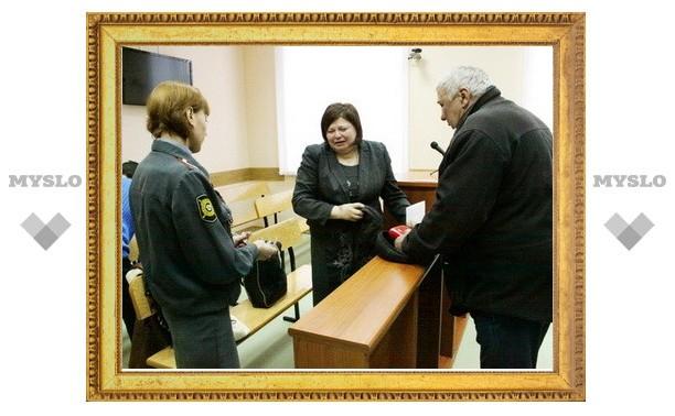Туляки мать и сын продавали детское порно по всей России