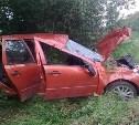 В Тульской области в результате ДТП пострадали трое мужчин