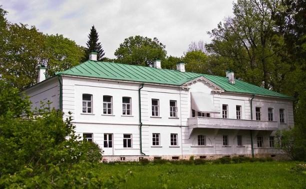В «Ясной Поляне» на 10 дней закроют Дом Льва Толстого