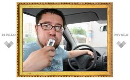 Можно ли садиться за руль после бутылки пива?