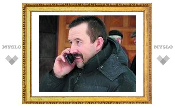 Приговор по делу экс-начальника тульского УБОП вступил в силу