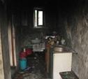 Следователи выясняют обстоятельства гибели семьи на пожаре в Каменском районе