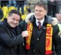 Владимир Груздев вошёл в «рейтинг откровений» от «Спорт-Экспресс»
