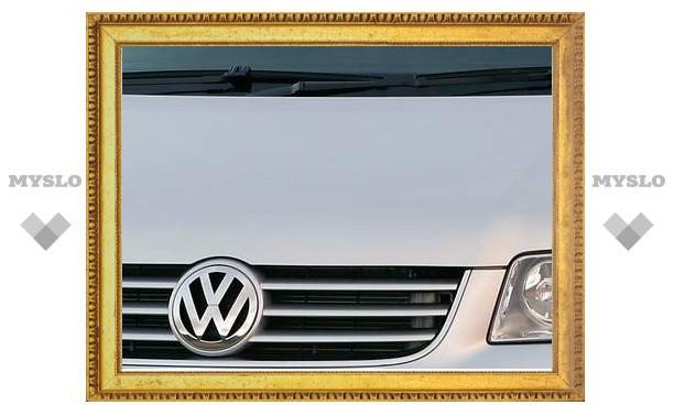 Американские таможенники нашли минивэн Volkswagen, угнанный в 1974 году. Автомобиль вырос в цене десятки раз