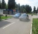 В Новомосковске в ДТП пострадал 12-летний велосипедист