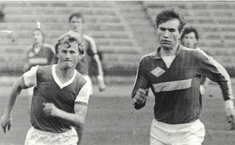 Туляков приглашают на встречу с легендами советского футбола