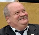Тульский депутат Игорь Зотов заявил, что не застревал в танке