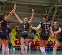 «Тулица» добыла первую победу в сезоне