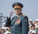 Алексей Дюмин: «Сильный человек должен защищать не только себя, но и других»