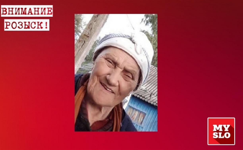 В Ленинском районе пропала 83-летняя пенсионерка