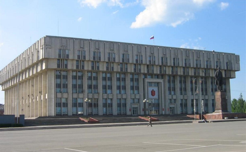 В воскресенье в администрации Тулы дежурит Юрий Терехов
