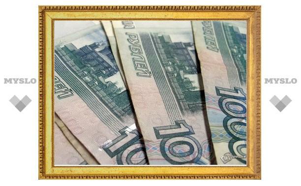 Под Тулой директор крупного предприятия обвиняется в растрате