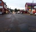 В Богородицке возле автовокзала «двенашка» сбила маму с двумя детьми