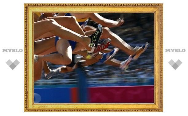 Тульская многоборка выиграла золото в Волгограде