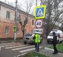 В Туле на ул. Токарева насмерть сбили пенсионерку