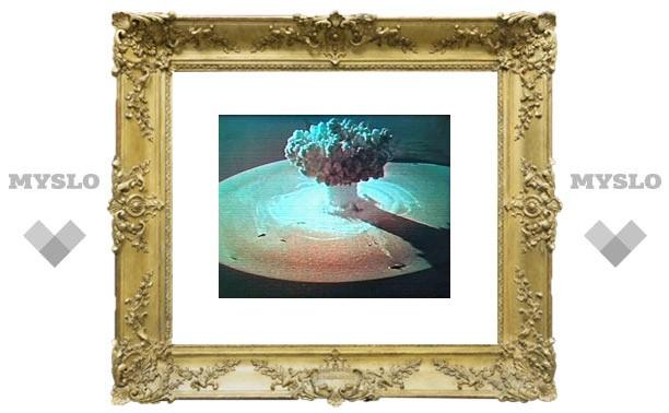 Туляк выжил во время ядерного взрыва