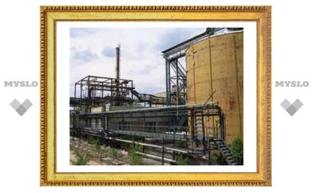 Ефремовскому химическому заводу 25 лет.