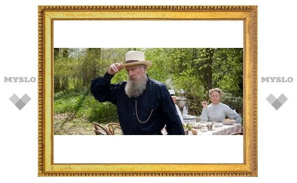 Американцы сняли фильм о Льве Толстом