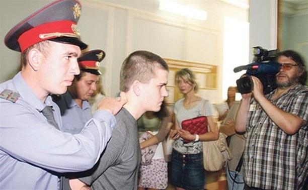 """Убийца тульской семьи Иван Иванченко попал в """"Википедию"""""""