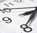 Госдума приняла закон о возврате к зимнему времени