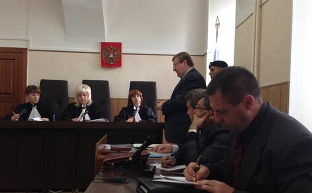 Адвокат Вячеслава Дудки: «Волков не хотел делиться деньгами со Степановым»