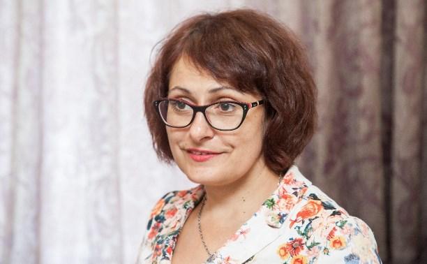 Наталия Зыкова встретится с многодетными и приемными родителями