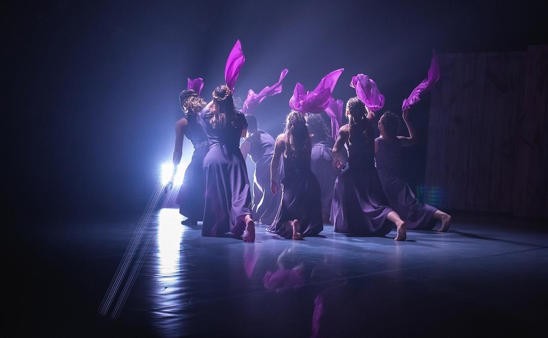 В Туле пройдет международный фестиваль молодежных театров GingerFest