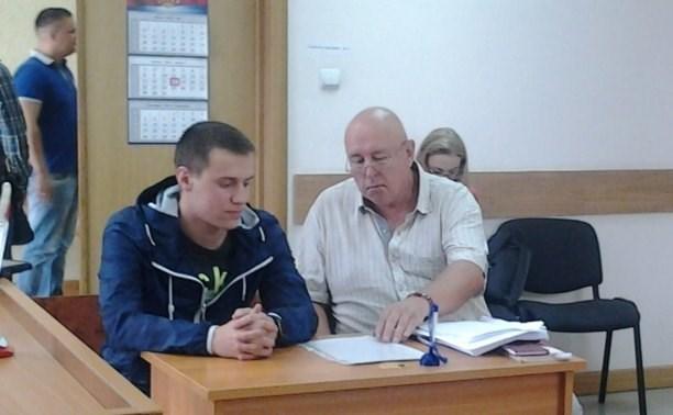 Областной суд рассмотрел апелляцию прокуратуры по делу полицейского Сергея Песенникова