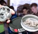 Тульских предпринимателей штрафуют за продажу снюса