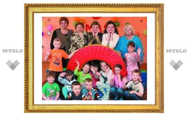 В Туле подорожают детские сады