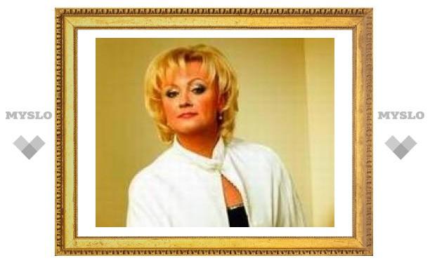 В Туле отменили концерт Анне Вески
